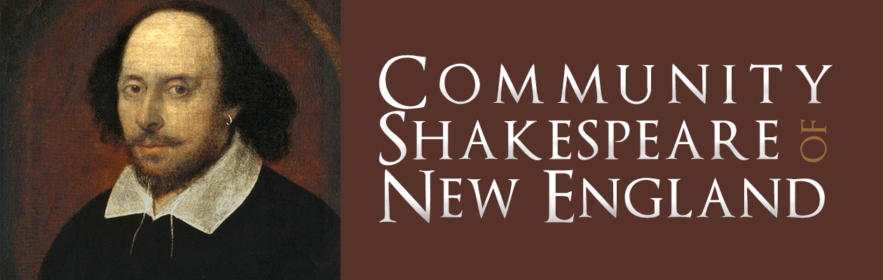 Community Shakespeare of New England